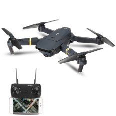 Baby DJI Mavic E58 Wifi with wide Angle and HD Camera