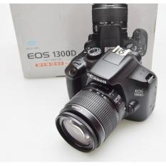 Canon EOS 1300D DSLR Lens Kit 18-55 mm