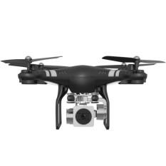 Drone Wide Angle Lens Wifi FPV Camera - HITAM