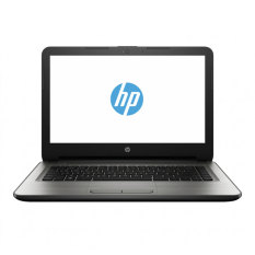 Promo Notebook Baru HP 14-BS742TU - Intel® Core™ i3-6006U - 4 GB DDR4 - 1TB-Intel® HD Graphics 520- 14
