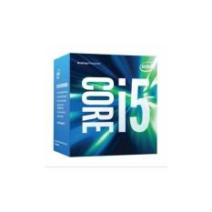 Intel Core I5-6400 BOX + FAN Skylake 1151