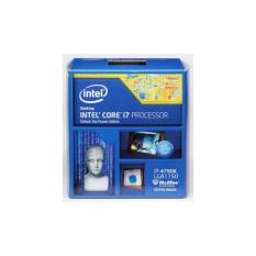 Intel Core I7 4790K BOX UP TO 4.4Ghz (Socket 1150)