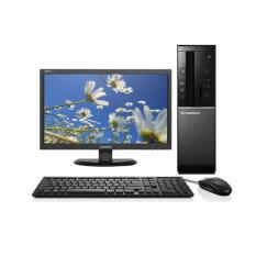 Lenovo PC Ideacentre 510S-081SH-0AID - Intel Core G4400 - 2GB - 500GB - 19.5