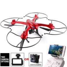 MJX Drone X102H + Camera 5 Mega Pixel FPV HD Real Time/RC Drone 2,4GHZ 6 Axis