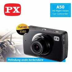 PX HD Night Vision Car Camcorder A50