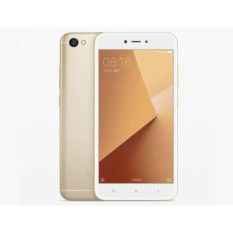Xiaomi Redmi Note 5A Gold 2/16 GB