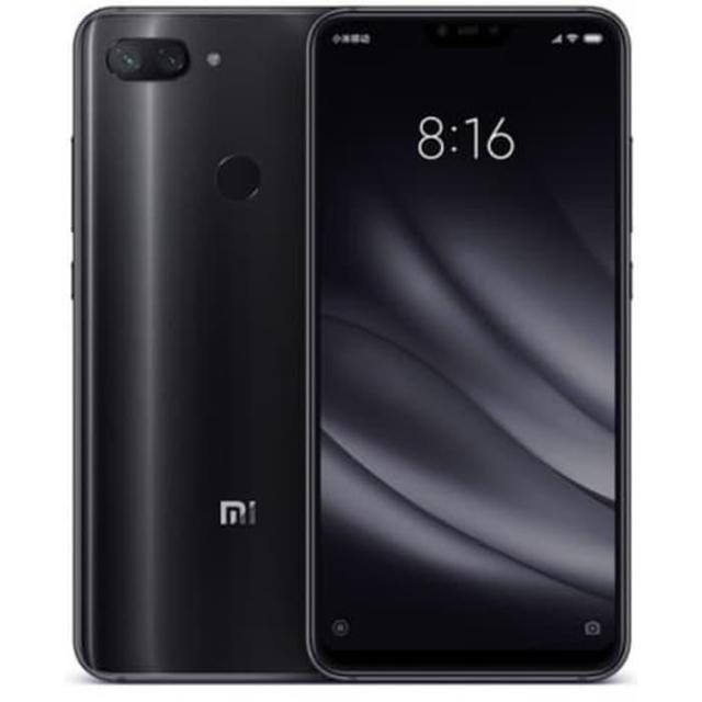 Xiaomi Mi 8 Lite Ram 6/128 GB - Mi8