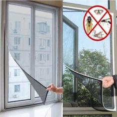 Jala Serangga Terbang Nyamuk Pintu Tirai Pelindung Layar Jendela Jaring With Pita