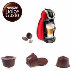 Refillable Capsule for Nescafe Dolce Gusto 3PCS