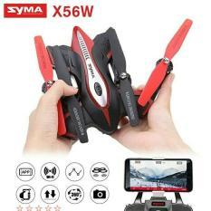 Drone: Syma X56hw (Murah) - Nowdw6