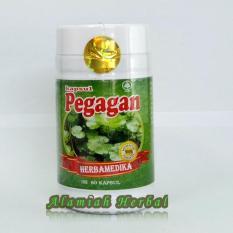 Kapsul  Pegagan herba -60 kapsul