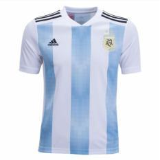 Jersey Bola Argentina Timnas Piala Dunia 2018