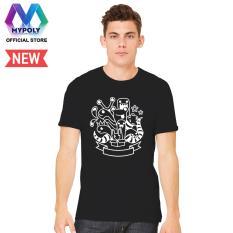 Kaos Premium Mypoly Pria Laki-Laki PL / Baju Couple Family Keluarga / Tshirt distro Anak Wanita / Fashion atasan / Kaos Pria Doodle suprise02