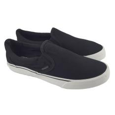 Kappa OC-SS-03 Slip On Shoes - Black