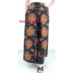Pitakita Celana Batik Kulot Panjang Ckp01A