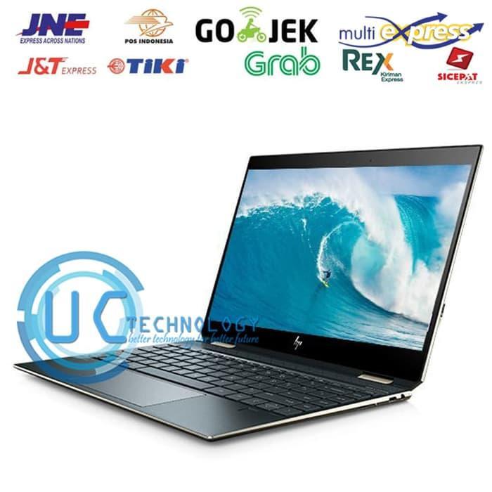 HP SPECTRE X360 13-AP0055TU - I7-8565U-16GB-512GB-13.3FHD TOUCH-W10