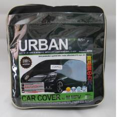 Urban Cover / Selimut / Sarung Mobil Innova Medium MPV Waterproof