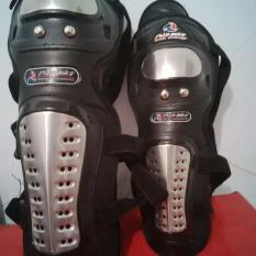 Decker Madbike  Mad Bike Pelindung Lutut Dan Siku
