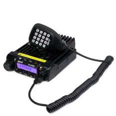 Newchance QYT KT-UV980 Dual Band VHF/UHF Receiving Two Way Radios - intl