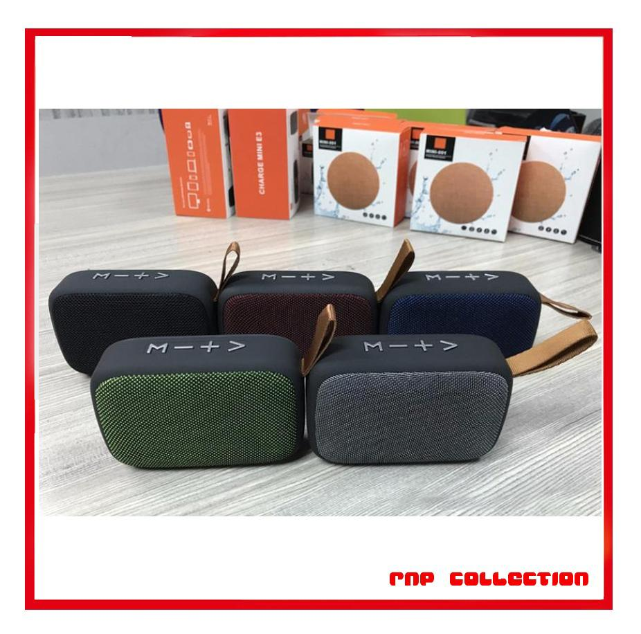 Bluetooth Speaker Wireless Portable CHARGE G2 Speaker Portable With Card USB FM Radio FD