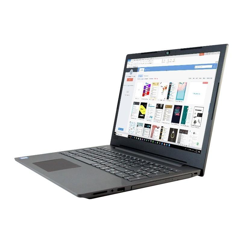 LENOVO Ideapad V130-15IKB   I3-6006U   4GB RAM   500GB HDD + 120GB SSDM2   15.6 Inch HD LED   DOS