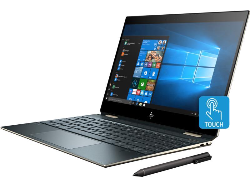 HP Spectre x360 Convertible 13-ap0055TU