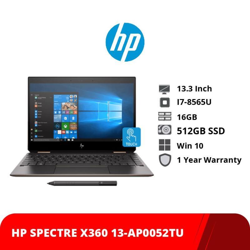 Laptop HP SPECTRE X360 13-AP0052TU