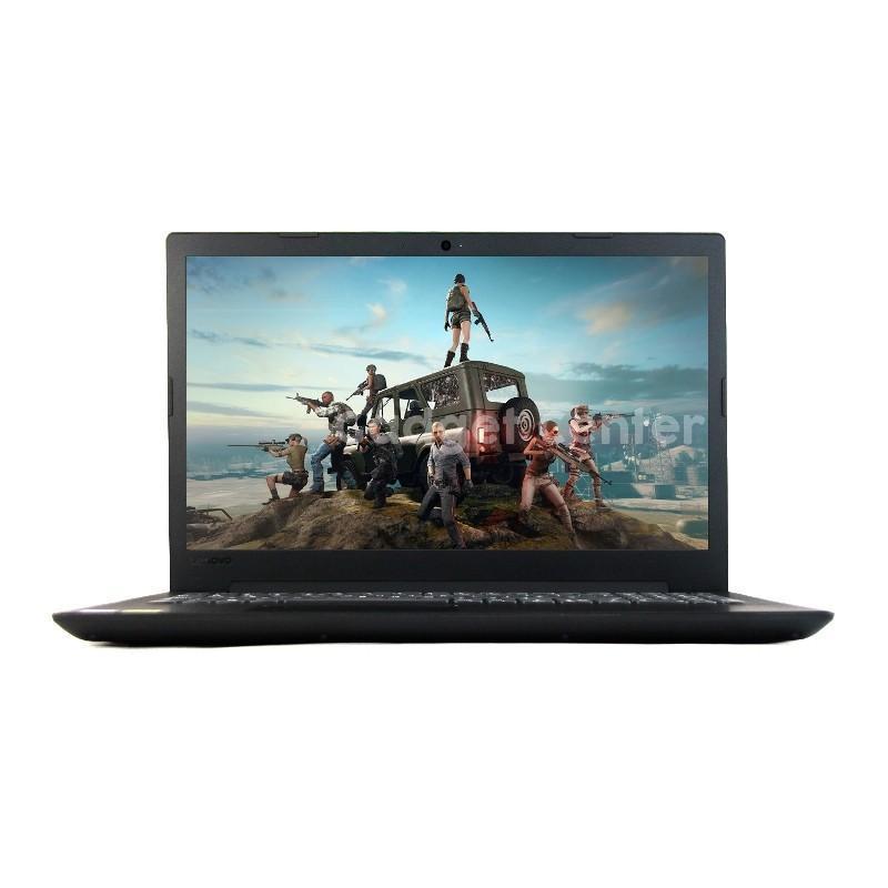 Lenovo Ideapad 130-15IKB--i3-6006--4GB--1TB--NVIDIA MX110 2GB VRAM-Hitam