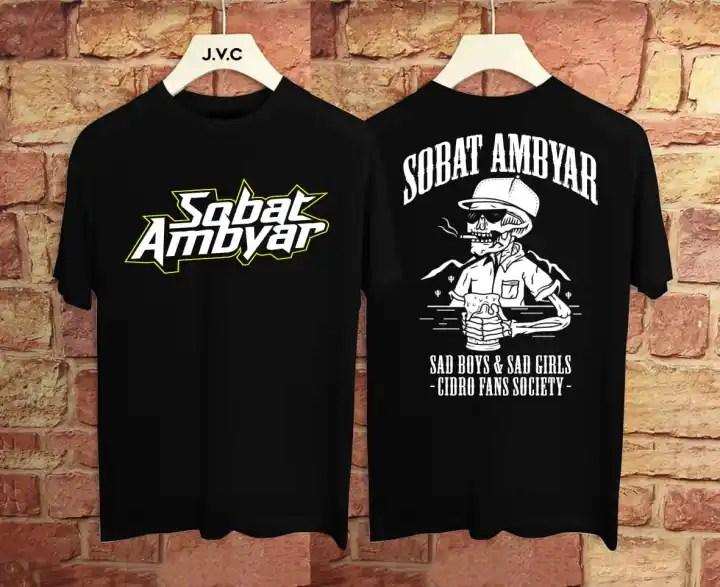 Kitting Shop T Shirt Kaos Didi Kempot Pendek Kaos Distro Kaos