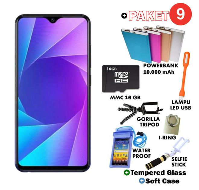 VIVO Y95 4GB/32GB - Plus Paket 9 Acc