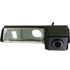 Hiro Automotive Kamera Pajero Spot - High Quality CCD - Garis Bantu Parkir - Wide Angle