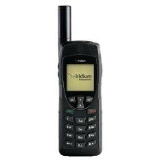 Iridium Handphone Satelit - 9555
