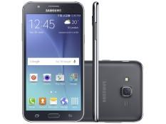 Samsung Galaxy J7 - 16GB ROM - Hitam