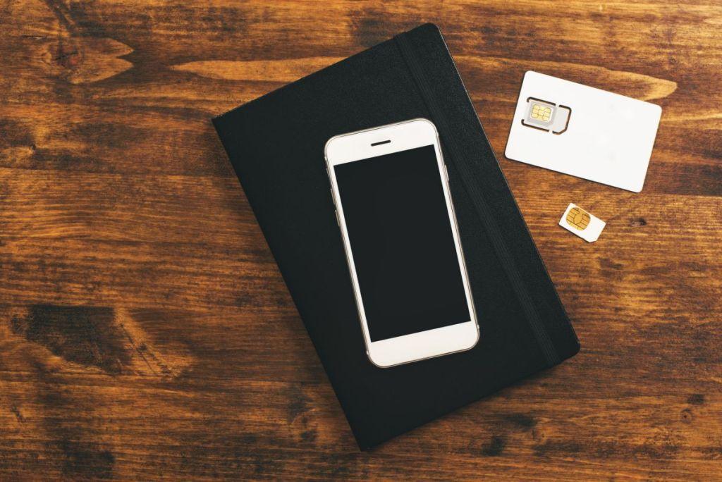 Pintar dalam memilih kartu telepon