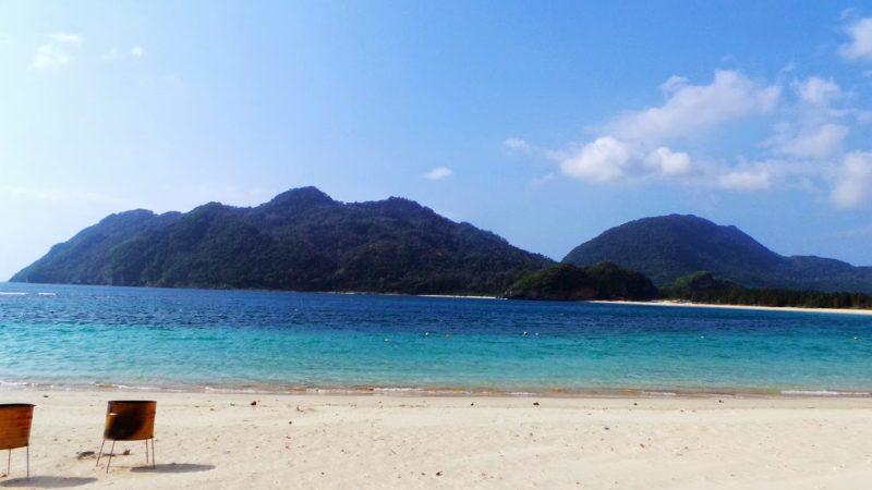 Liburan Dirgahayu: Aceh