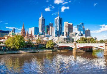 Melbourne dan segala keindahannya