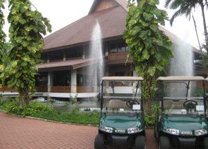 Kedaton Golf & Country Club4