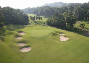 Gunung Geulis Golf & Country Club3