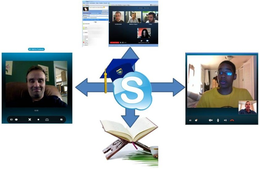 skype system