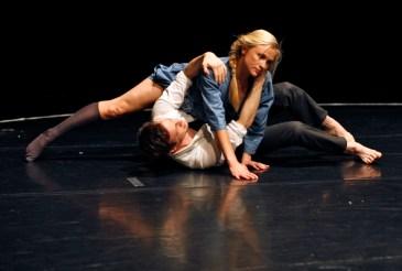 Duo Íslenski dansflokkurinn