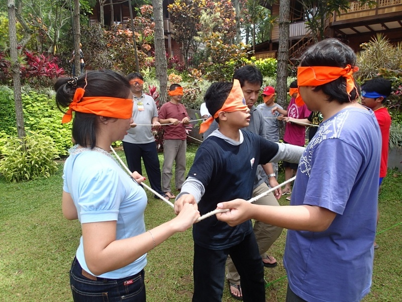 Team Building  & Outbound Training Provider