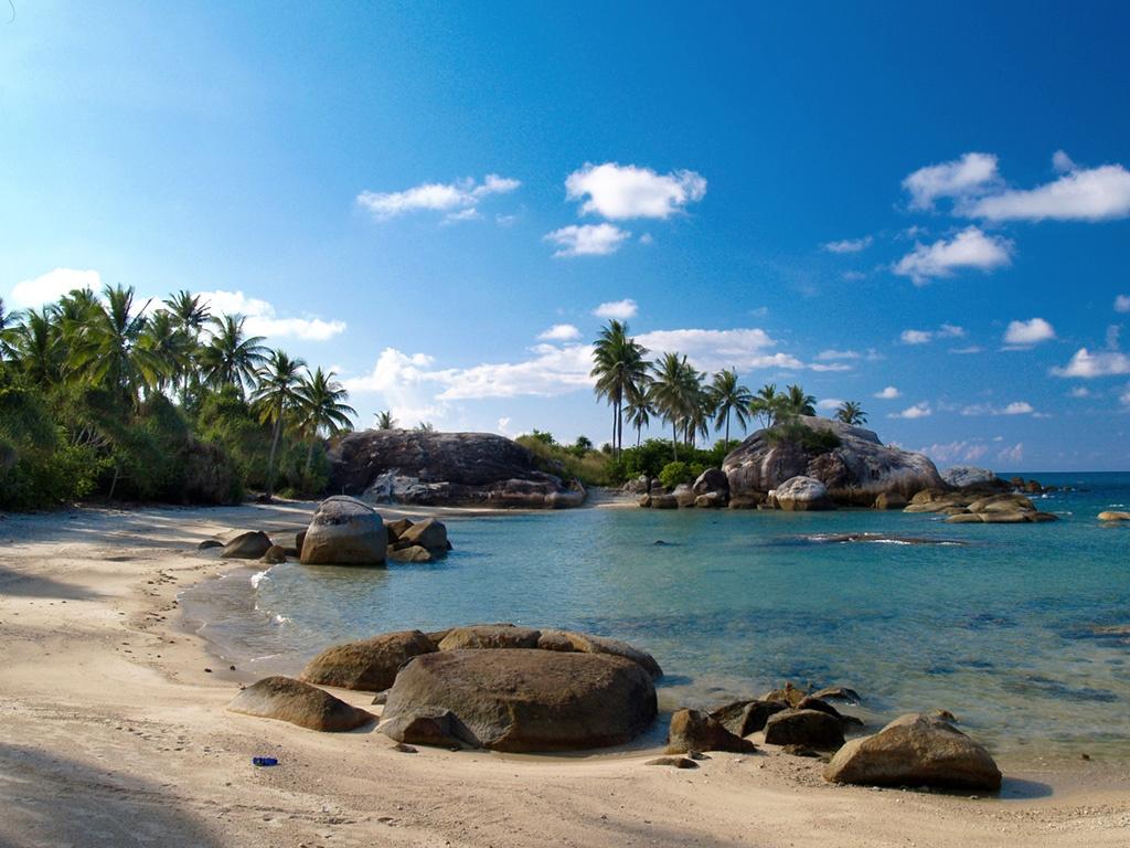 6 Tips Wisata ke Belitung