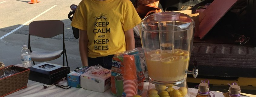 Jake's Bees