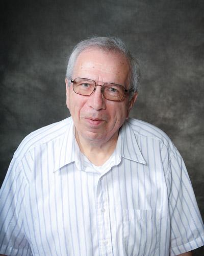 Larry Albrecht