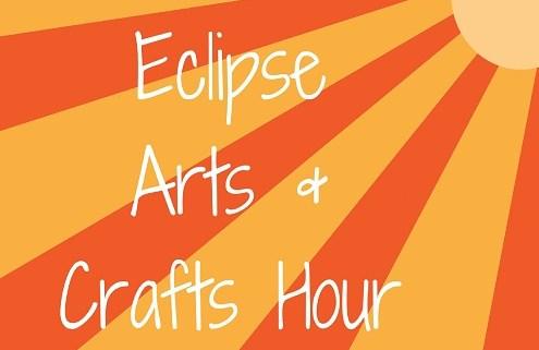 Eclipse Coloring Ida Grove