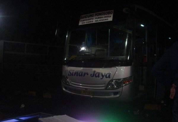 Banjarnegara-Bandung