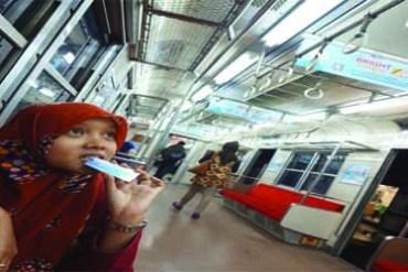 KRL Commuter Line