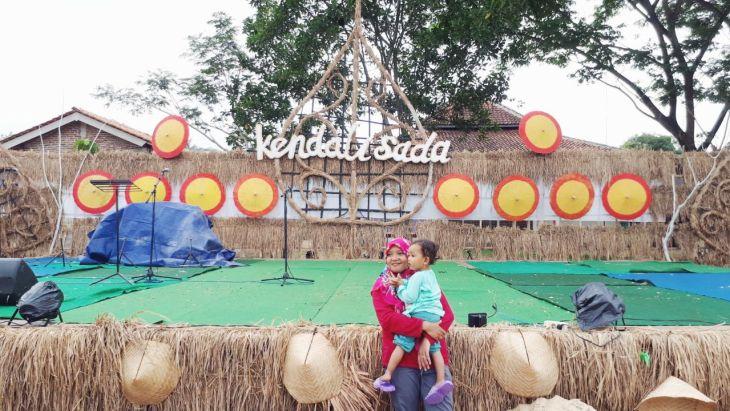 Festival Kendalisada