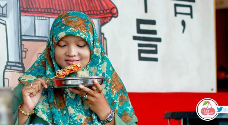 BULDAQ KOREAN BBQ PURWOKERT