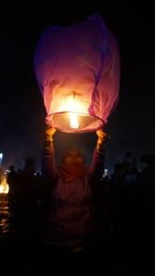 Pesta Lampion DCF